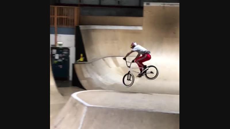 Kriss Kyle | BMX