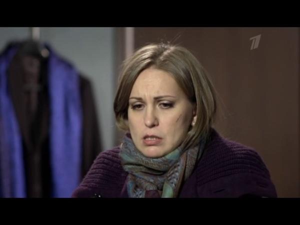 Своя Чужая Ищейка 2 серия Остросюжетный Сериал