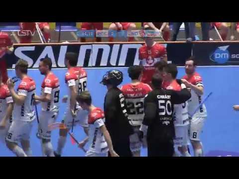 Highlights Sokol Pardubice - TJ Znojmo LAUFEN CZ 56