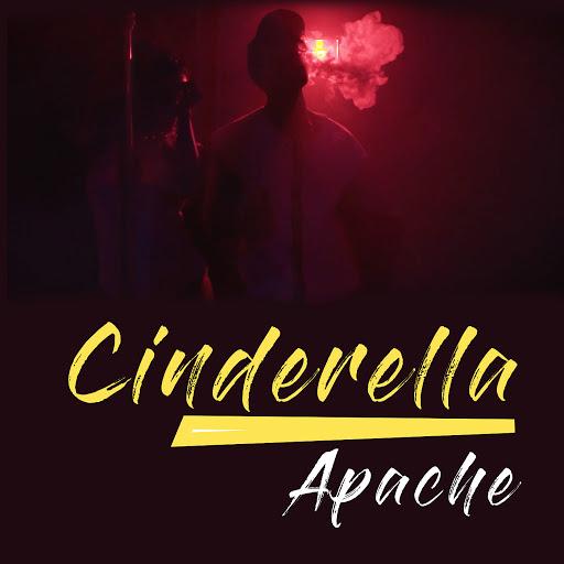 Apache альбом Cinderella