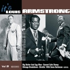 Louis Armstrong альбом Louis Armstrong - It's Louis Armstrong Vol. 2