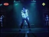 Michael Jackson - Dangerous Tour Bucharest, Romania October 1, 1992 - Thriller