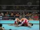 1993.09.29 - Takao Omori/Dory Funk Jr. vs. The Patriot/The Eagle [JIP]