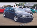 Bagged Audi A3 8l Tuning Project by Dominik