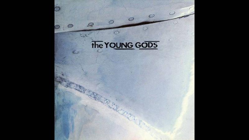 The Young Gods – T.V. Sky [FULL ALBUM | HQ SOUND]
