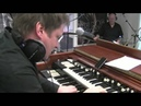 Rob Mostert Hammond Group- The Cat (Jimmy Smith cover / ZLC)