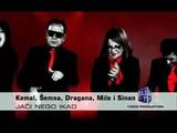 Kemal, Semsa, Sinan, Mile &amp Dragana - Jaci nego ikad - (Official Video 2008)