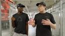 Tesla Factory Tour with Elon Musk!