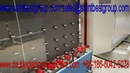 Automatic Insulating Glass Production Line,Insulating Glass Machine,Double Glazing Equipment