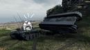 Э.Б.Н В World of Tanks Эпизод 45 Великое танковое сражение при городе Химмельсдорф