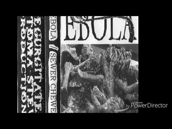 Ebola - All tracks untitled