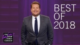 Best of 2018 The Late Late Show with James Corden