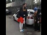 ERKAN MERIC VE HAZAL SUBASI''DAN YENI VIDEO GORUNTU GELDI