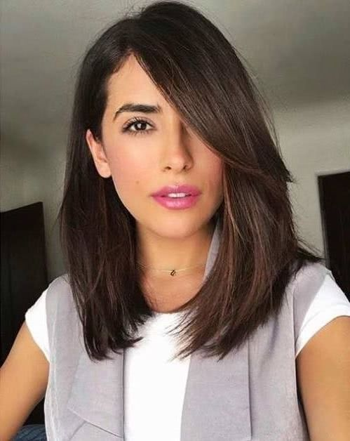 CUTE 2019 BOB WITH BANGS, QUICK AND STYLISH HAIRSTYLES, DO NOT MISS! 2