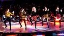 181014 레드벨벳 Red Velvet 빨간맛 Red Flavor 4K 직캠 @ BBQ 콘서트 by Spinel