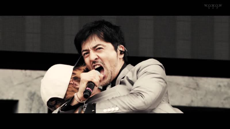 Tokyo Ska Paradise Orchestra - Kishidan Banpaku 2018 (WOWOW Live 2018.11.23)