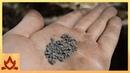Primitive Technology: Iron prills
