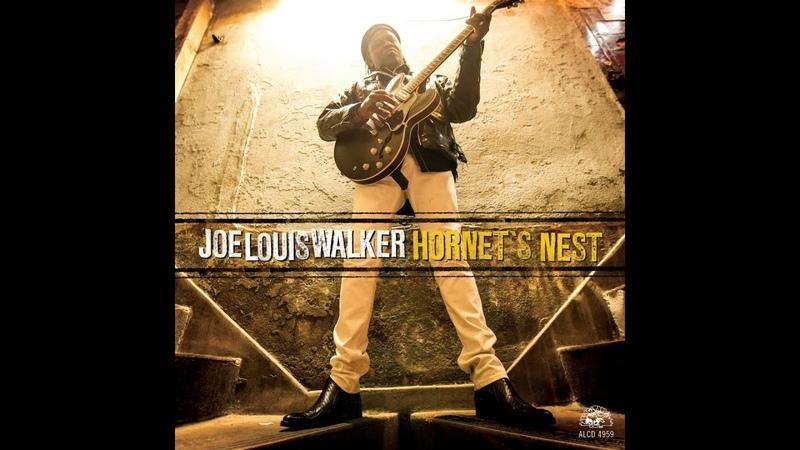 Joe Louis Walker - As The Sun Goes Down ( Hornets Nest ) 2014