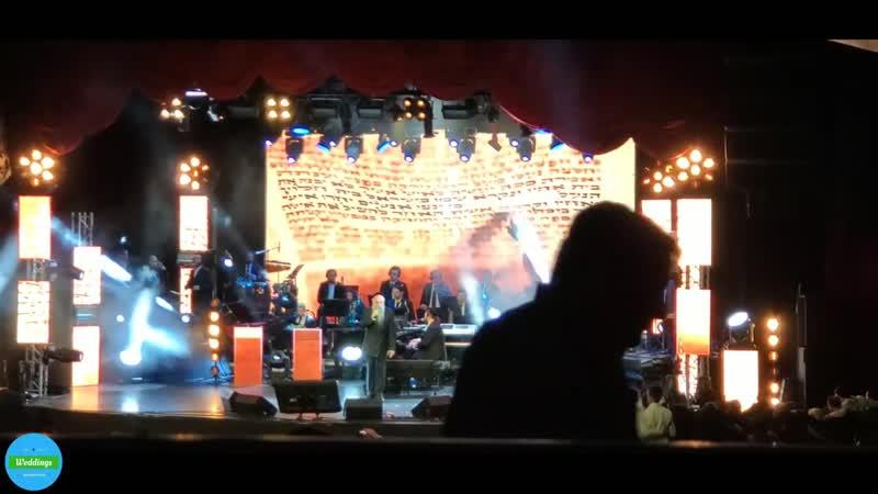 Eitz Chaim Live - MBD • Yedidim • Sababa - עץ חיים - מרדכי בן דוד • מקהלת ידידים • תזמורת סבבא
