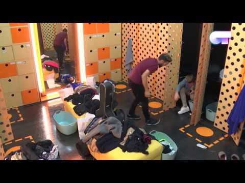 Raoul sale del armario | LOS MEJORES MOMENTOS | OT 2017