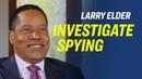 Larry Elder Talks Mueller Report, Jussie Smollett & Most Credible 2020 Democratic Candidate