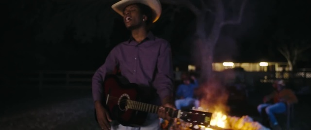 Lil Nas X - Old Town Road (feat. Billy Ray Cyrus) [Music Video]
