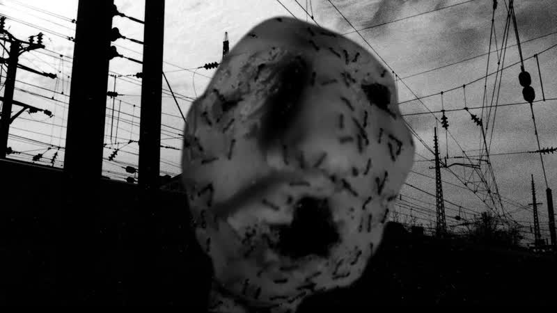 Ant Head (2018) Дэвид Линч