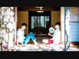 Tohoshinki - Daisuki Datta (рус саб) DBSK TVXQ