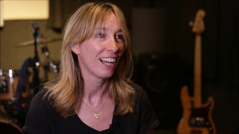 KNOW YOUR BASS PLAYER Season 1- Cait ORiordan - Pt. 1 - In the Beginning...