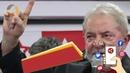 Sentença de juíza condenando Lula é tão vergonhosa que até a MPF entram com recurso apontando erro