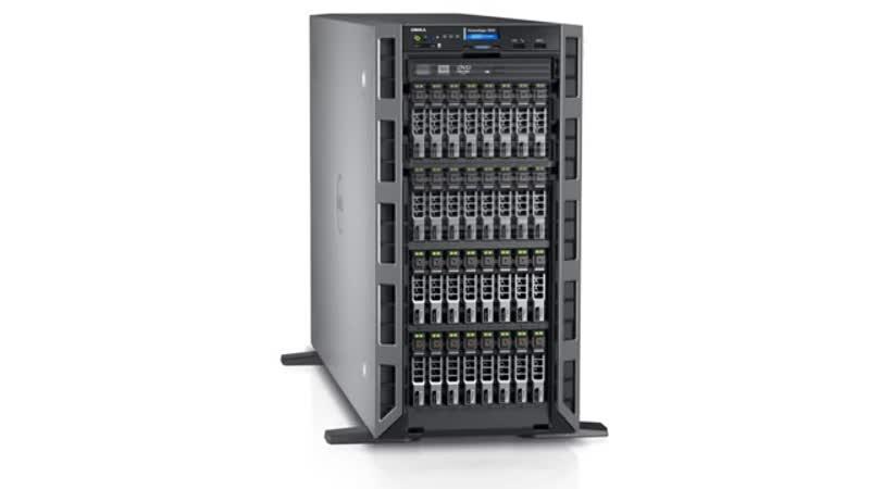 Dell PowerEdge T630 Tower Server
