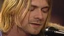 Nirvana - Unplugged in New York.1993