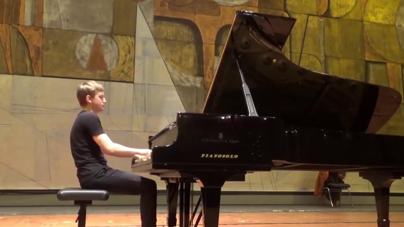 Dmitry Masleev | Backstage al Teatro Carlo Felice di Genova
