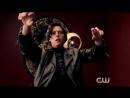 Рекламный ролик осенних сериалов канала CW