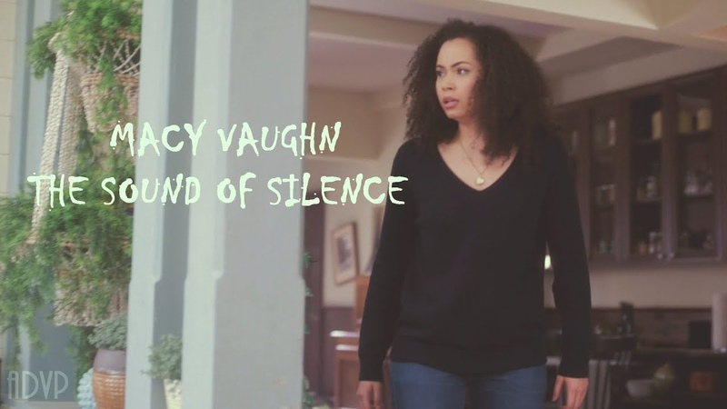 Macy Vaughn || I've Been Told I Have Darkness In Me. Does That Mean I'm Going To Turn? (1x12)