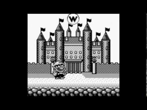 Warioland Speedrun All level/All treasures 1h25min20s