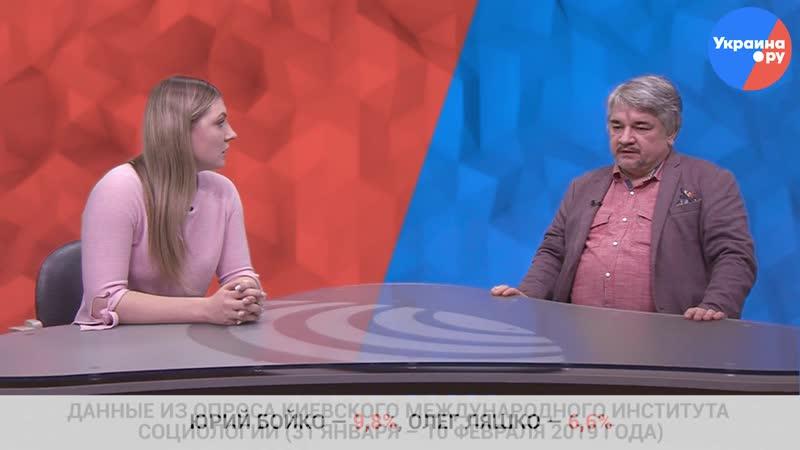 Ищенко о главном война Авакова против Порошенко Зеленский Мюнхенская конферен