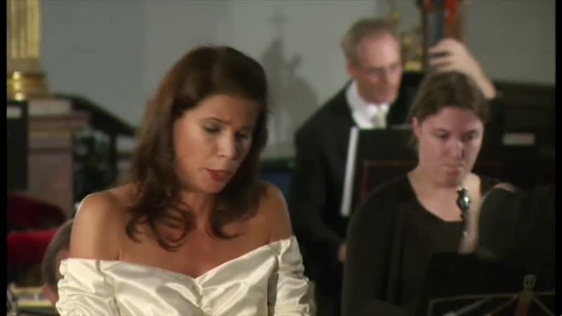 210 J. S. Bach - O holder Tag, erwünschte Zeit, BWV 210 - Akademischer Orchesterverein Wien [Christian Birnbaum]
