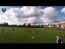 BALL MASTERY PASSING KTA BRUGGE SPECIALISATIE VOETBAL thomas vlaminck