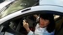 Эти Удивительные Женщины за Рулем - Авто Засранки