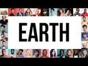 Lil Dicky - Earth [Full HD] lyrics
