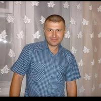 Анкета Александр Лурье