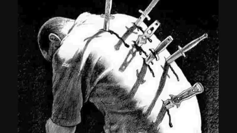 Прощай оружие Кольцо Нибелунга Седьмая тропа 22 12 2018
