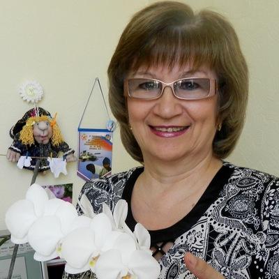 Надежда Табаченко