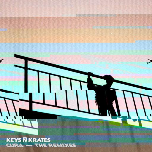 KEYS N KRATES альбом Cura - The Remixes