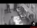 Напал С топором на полицейских