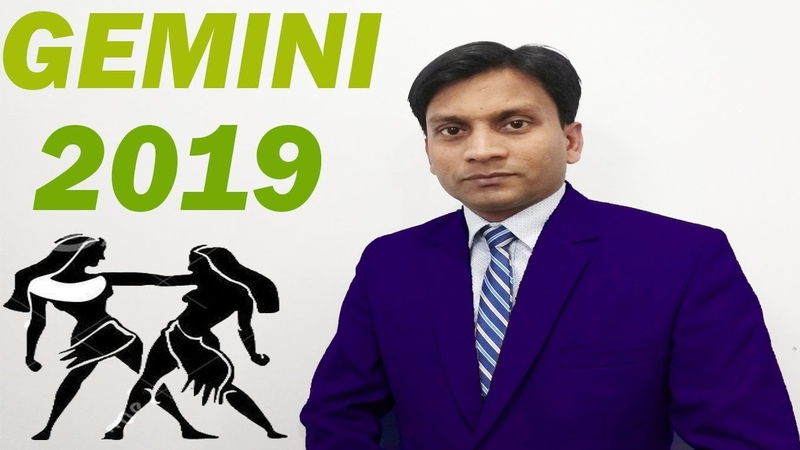 Gemini Yearly Horoscope predictions 2019 in urdu/hindi by dr mazhar waris