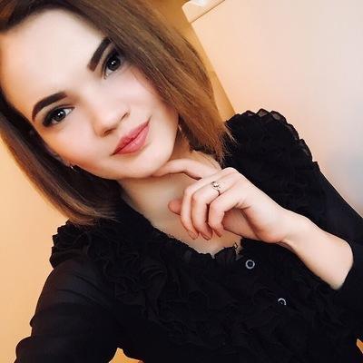 Елизавета Багний