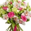 Цветы в Гомеле доставка роз Салюты Jasminka