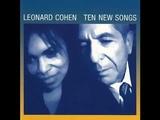 Leonard Cohen-Ten New Songs Album